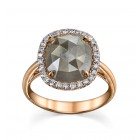 Sareen Pianeta Diamond Ring