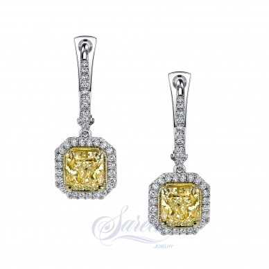 Sareen Ladies Diamond Pendants & Earrings
