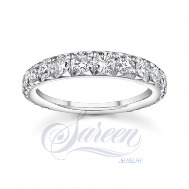 Ladies Diamond Bands Ladies Diamond Ring