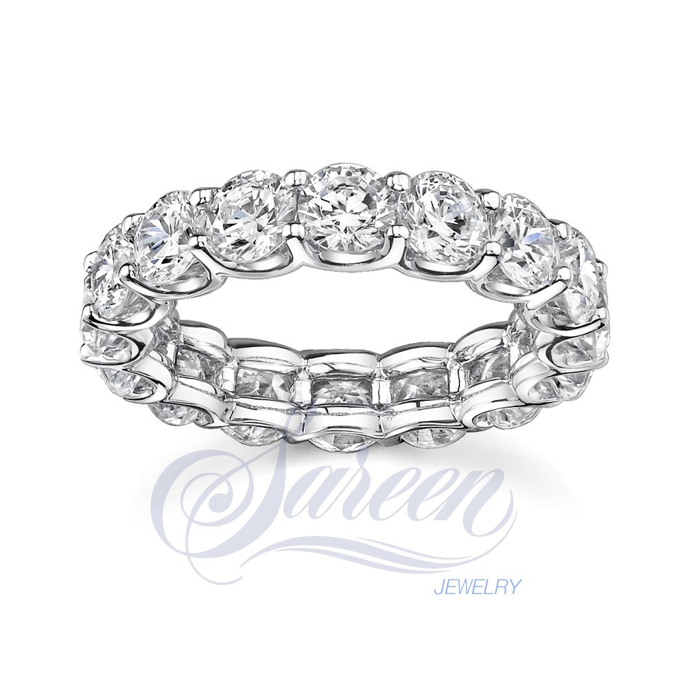 cwt band gold importex bands eternity and diamond copy of custom white thenetjeweler ring by products