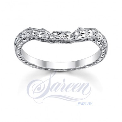Sareen Handmade 3-Stone Rings Ladies Diamond Ring