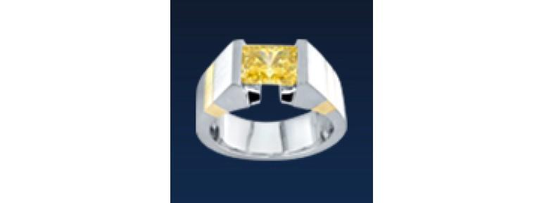 Men's Tension Ring