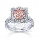 Sareen Papion Collection Ladies Diamond Ring